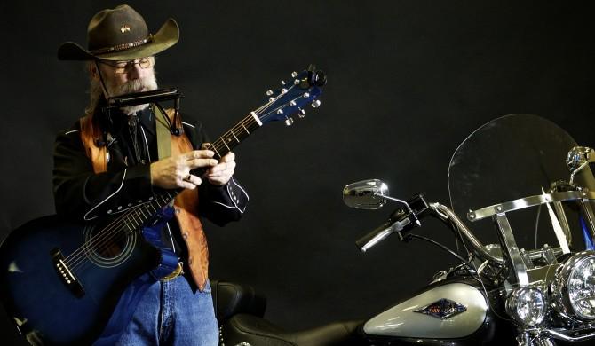 Country + Harley a legjobb páros